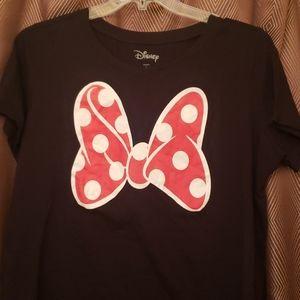 Minnie Bow T-shirt